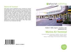 Bookcover of Marine Air Terminal