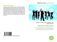 Couverture de Kanokon Episodes