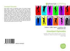 Couverture de Jewelpet Episodes
