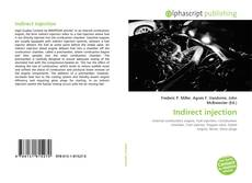 Bookcover of Indirect injection