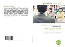 Danny Jorgensen kitap kapağı