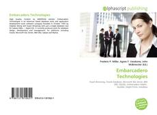 Bookcover of Embarcadero Technologies