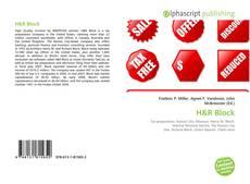 Buchcover von H