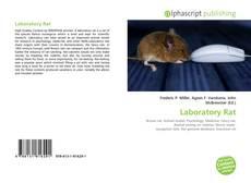Bookcover of Laboratory Rat