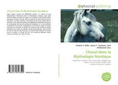 Cheval dans la Mythologie Nordique kitap kapağı