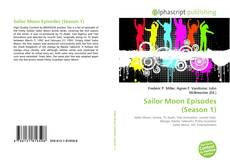 Buchcover von Sailor Moon Episodes (Season 1)