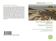 Buchcover von Fitzgerald Marine Reserve