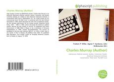 Обложка Charles Murray (Author)