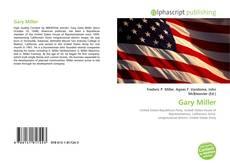Gary Miller kitap kapağı
