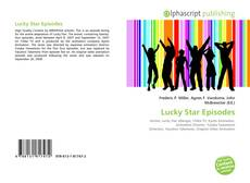 Bookcover of Lucky Star Episodes