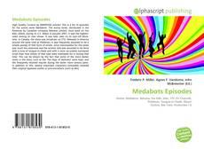 Bookcover of Medabots Episodes