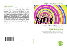 Bookcover of MÄR Episodes