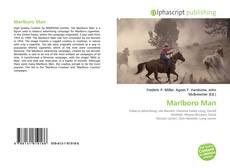 Portada del libro de Marlboro Man