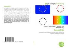 Buchcover von Geopolitik