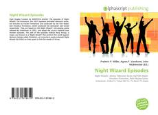 Bookcover of Night Wizard Episodes