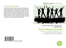 Bookcover of Rental Magica Episodes