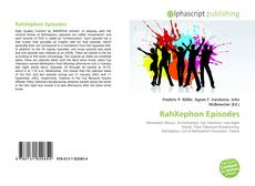 Bookcover of RahXephon Episodes