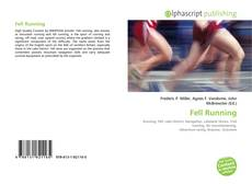Bookcover of Fell Running
