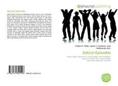 Bookcover of Sekirei Episodes