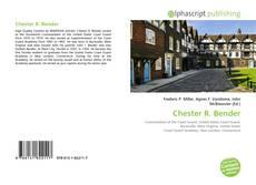 Capa do livro de Chester R. Bender