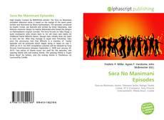 Bookcover of Sora No Manimani Episodes