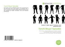 Bookcover of Tenchi Muyo! Episodes