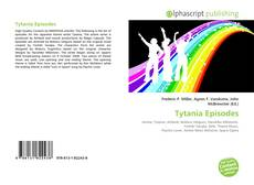 Bookcover of Tytania Episodes