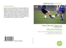 Marcelo Balboa的封面
