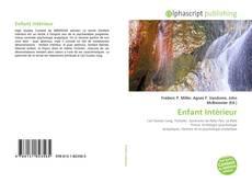 Bookcover of Enfant Intérieur