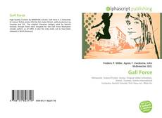Bookcover of Gall Force
