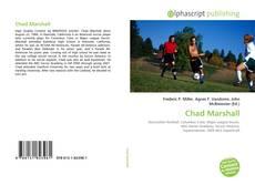 Capa do livro de Chad Marshall
