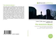 The Antichrist (Book)的封面