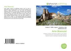 Arta (Kamuia)的封面
