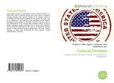 Обложка Cultural Christian