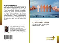 Capa do livro de Os haitianos em Manaus