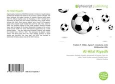 Bookcover of Al-Hilal Riyadh