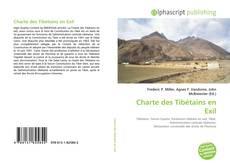 Couverture de Charte des Tibétains en Exil