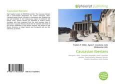 Bookcover of Caucasian Iberians