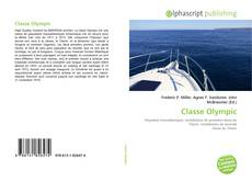 Bookcover of Classe Olympic
