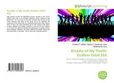 Portada del libro de Arcadia of My Youth: Endless Orbit SSX