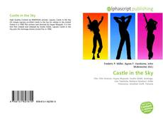 Buchcover von Castle in the Sky