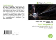 Bookcover of Gold Prospecting