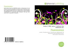 Bookcover of Fluorescence