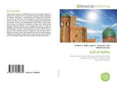 Bookcover of Eid al-Adha