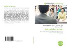 Bookcover of Michel de Certeau