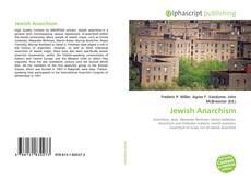 Copertina di Jewish Anarchism