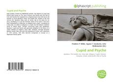 Buchcover von Cupid and Psyche