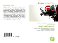 Bookcover of Imagination Active