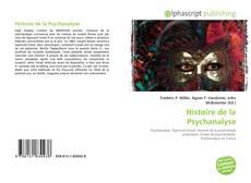 Copertina di Histoire de la Psychanalyse