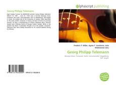 Buchcover von Georg Philipp Telemann